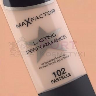 Max Factor Lasting Performance 102 Pastelle Podkład
