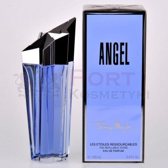 THIERRY MUGLER ANGEL EDP 100 ML NATURAL SPRAY - woda perfumowana damska
