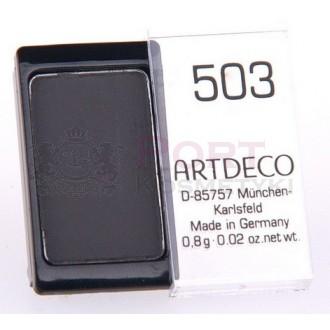 ARTDECO CIEŃ MAGNETYCZNY DO POWIEK 503 matt black