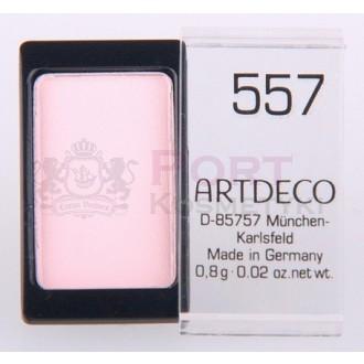 ARTDECO CIEŃ MAGNETYCZNY DO POWIEK 557 matt natural pink