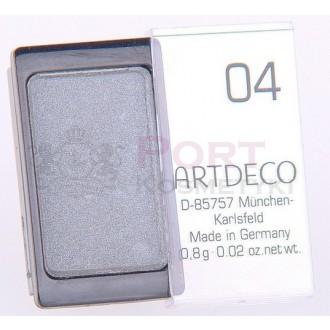 ARTDECO CIEŃ MAGNETYCZNY DO POWIEK 04 pearly mystical grey