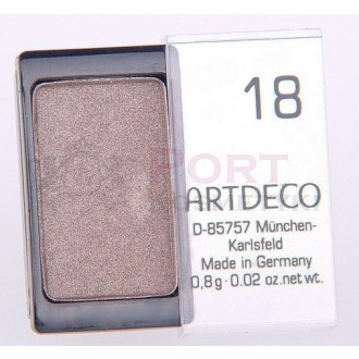 ARTDECO CIEŃ MAGNETYCZNY DO POWIEK 18 pearly light misty wood