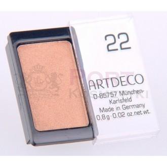 ARTDECO CIEŃ MAGNETYCZNY DO POWIEK 22 pearly golden caramel