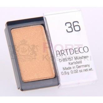 ARTDECO CIEŃ MAGNETYCZNY DO POWIEK 36 pearly light ochre