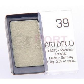 ARTDECO CIEŃ MAGNETYCZNY DO POWIEK 39 pearly light pine green