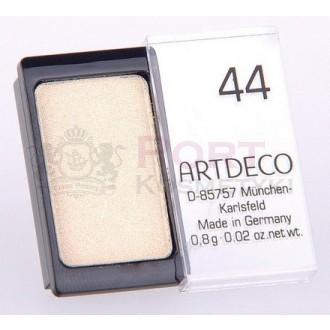 ARTDECO CIEŃ MAGNETYCZNY DO POWIEK 44 pearly golden lemon