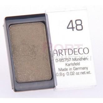 ARTDECO CIEŃ MAGNETYCZNY DO POWIEK 48 pearly brown olive