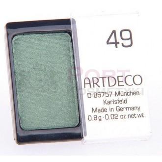 ARTDECO CIEŃ MAGNETYCZNY DO POWIEK 49 pearly moss green