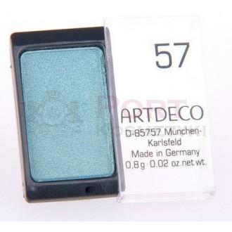 ARTDECO CIEŃ MAGNETYCZNY DO POWIEK 57 tropical green