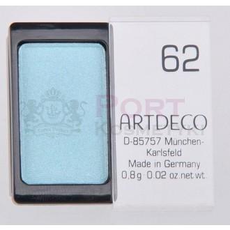 ARTDECO CIEŃ MAGNETYCZNY DO POWIEK 62 pearly caribbean blue