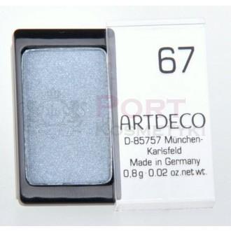 ARTDECO CIEŃ MAGNETYCZNY DO POWIEK 67 pearly pigeon grey