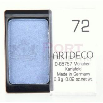 ARTDECO CIEŃ MAGNETYCZNY DO POWIEK 72 pearly smokey blue night