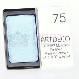 ARTDECO CIEŃ MAGNETYCZNY DO POWIEK 75 pearly light blue
