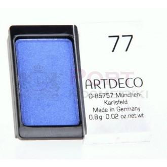 ARTDECO CIEŃ MAGNETYCZNY DO POWIEK 77 pearly cornflower blue