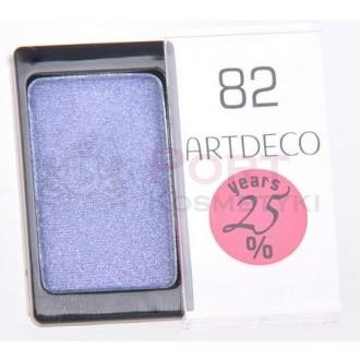 ARTDECO CIEŃ MAGNETYCZNY DO POWIEK 82 pearly smokey blue violet