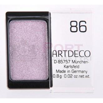 ARTDECO CIEŃ MAGNETYCZNY DO POWIEK 86 pearly smokey lilac