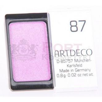 ARTDECO CIEŃ MAGNETYCZNY DO POWIEK 87 pearly purple