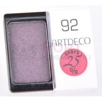 ARTDECO CIEŃ MAGNETYCZNY DO POWIEK 92 pearly purple night