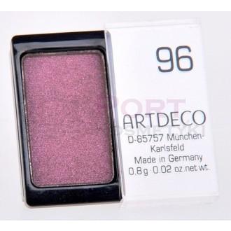 ARTDECO CIEŃ MAGNETYCZNY DO POWIEK 96 pearly smokey red violet