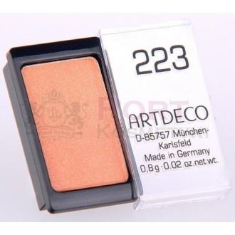ARTDECO CIEŃ MAGNETYCZNY DO POWIEK 223 pastel orange