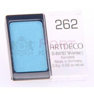 ARTDECO CIEŃ MAGNETYCZNY DO POWIEK 262 turquoise water