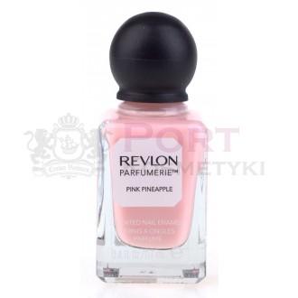 REVLON PARFUMERIE 070 PINK PINEAPPLE - Pachnące lakiery do paznokci
