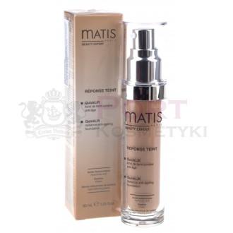 MATIS Reponse Teint QuickLift radiance anti-ageing foundation dark beige - PODKŁAD PIELĘGNUJĄCY - LIFTINGUJĄCY 30ml