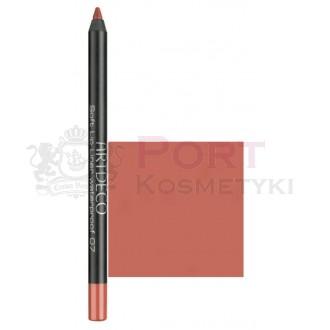ARTDECO Soft Lip Liner Waterproof 07 - Wodoodporna konturówka do ust