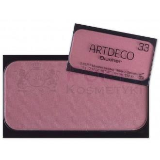 ARTDECO Blusher 33 - Róż do policzków