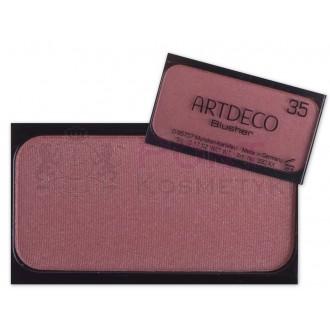 ARTDECO Blusher 35 - Róż do policzków