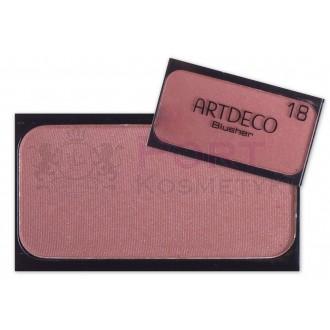 ARTDECO Blusher 18 - Róż do policzków