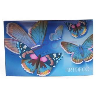 ARTDECO KASETKA MAGNETYCZNA Beauty Box Quatro Limited Edition- na 4 cienie magnetyczne