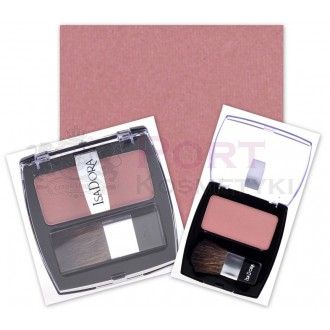 ISADORA PERFECT POWDER BLUSHER 42 ICY ROSE - RÓŻ PUDROWY 5g
