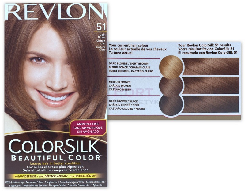 Revlon Colorsilk 51 Hairstyle Inspirations 2018
