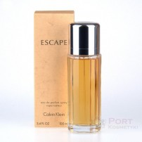 CALVIN KLEIN ESCAPE EDP NATURAL SPRAY 100 ML - woda perfumowana damska