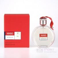 Hugo Boss Hugo Woman EDT 125 ML NATURAL SPRAY - woda toaletowa damska
