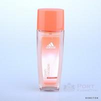 ADIDAS DEODORANT BODY FRAGRANCE 75 ml Fresh Escape - Odświeżający dezodorant szklany dla kobiet