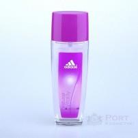 ADIDAS DEODORANT BODY FRAGRANCE 75 ml Natural Vitality - Odświeżający dezodorant szklany dla kobiet