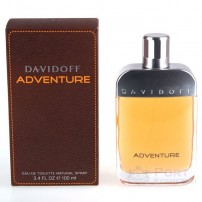 DAVIDOFF ADVENTURE POUR HOMME EDT 100 ML NATURAL SPRAY - woda toaletowa męska