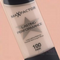 Max Factor Lasting Performance 100 Fair Podkład
