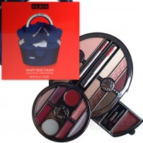 PUPA MAKE UP KIT VANITY BLUE CALLAS ZESTAW DO MAKIJAŻU 03