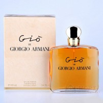 GIORGIO ARMANI GIO WOMEN EDP 100 ML NATURAL SPRAY - woda perfumowana damska