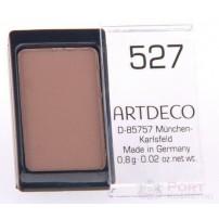 ARTDECO CIEŃ MAGNETYCZNY DO POWIEK 527 matt chocolate