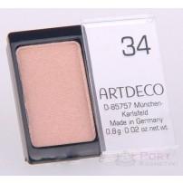 ARTDECO CIEŃ MAGNETYCZNY DO POWIEK 34 pearly rose skin