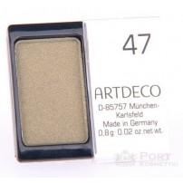 ARTDECO CIEŃ MAGNETYCZNY DO POWIEK 47 pearly olive