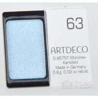 ARTDECO CIEŃ MAGNETYCZNY DO POWIEK 63 pearly baby blue