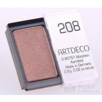 ARTDECO CIEŃ MAGNETYCZNY DO POWIEK 208 elegant brown