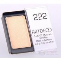 ARTDECO CIEŃ MAGNETYCZNY DO POWIEK 222 sunshine yellow