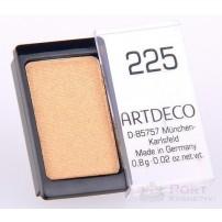 ARTDECO CIEŃ MAGNETYCZNY DO POWIEK 225 golden sun