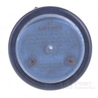 ISADORA MINERAL EYE SHADOW 47 Sapphire - Mineralny cień do powiek